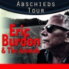 Abschiedstour Eric Burdon & the Animals KKL Luzern, Konzertsaal Luzern Biglietti