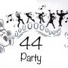 Ü44-Party Mühle Hunziken Rubigen Tickets