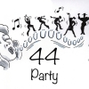 Ü44-Party mit DJ Alan & The Beatz Mühle Hunziken Rubigen Tickets