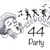 Ü44-Party Mühle Hunziken Rubigen Tickets