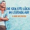 Nick Martin - 6 Jahre Weltreisen Mühle Hunziken Rubigen Biglietti