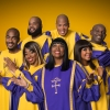 The Glory Gospel Singers Ev.-Ref. Kirche Appenzell Tickets