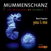 Mummenschanz - you & me Theater National Bern Tickets