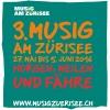 Musig am Zürisee 2016 Schinzenhofsaal Horgen Tickets