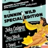 Runnin' Wild Musigburg Aarburg Tickets