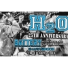 H2O-25 TH Tour mit Battery & Shar Shock Musigburg Aarburg Billets