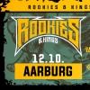 Rookies & Kings Musigburg Aarburg Biglietti