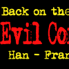 Evil Conduct Musigburg Aarburg Billets