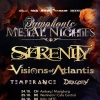 Symphonic Metal Nights Musigburg Aarburg Billets