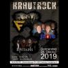 Krautrock-Jane & Epitaph & Fargo Musigburg Aarburg Biglietti