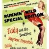 Runnin' Wild - Special Edt Musigburg Aarburg Billets