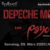 Depeche Mode Party Musigburg Aarburg Tickets