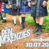 The Real McKenzies Musigburg Aarburg Biglietti