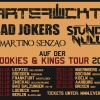 Rookie & Kings Tour Musigburg Aarburg Billets