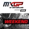 Weekend Ticket Saturday / Sunday Schweizer Zucker Frauenfeld Biglietti