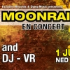 Moonraiser @ NED Ned Music Club Montreux Tickets