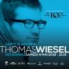 Spectacle Carte blanche à Thomas Wiesel 58ème Festival UCC Veysonnaz Tickets