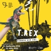 T-Rex - Kennen wir uns? Naturhistorisches Museum Bern Bern Billets