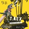 T-Rex - Kennen wir uns? Naturhistorisches Museum Bern Bern Biglietti