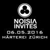 Noisia Invites Zürich Härterei Club Zürich Tickets