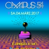 Campus 54 - Retro Games Nordportal Baden Tickets