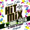 Hit Mix Party Nordportal Baden Tickets