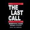 The Last Call HipHop Party Nordportal Baden Tickets