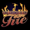 The Crowd is on Fire Nordportal Baden Biglietti