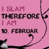 17. Poetry Slam Nordportal Baden Tickets