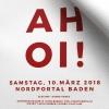 Ahoi! Nordportal Baden Biglietti