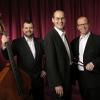 Frank Muschalle Trio (D/CH/A) Nordportal / Fjord Baden Billets
