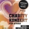 Charity Konzert für Afrika Nordportal Baden Tickets