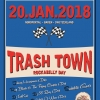 Trash Town Rockabilly Day Nordportal Baden Tickets