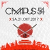 Campus 54 Nordportal Baden Tickets