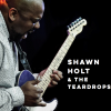 Shawn Holt & The Teardrops (USA) Nordportal / Fjord Baden Tickets