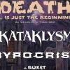 Kataklysm + Hypocrisy Z7 Pratteln Billets