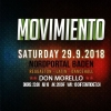 Movimiento Nordportal Baden Tickets