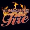 The Crowd is on Fire Nordportal Baden Tickets
