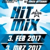 Hit Mix Party Nordportal Baden Biglietti