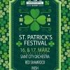 St. Patricks Festival Nordportal Baden Billets
