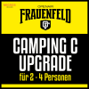 Camping C Upgrade Grosse Allmend Frauenfeld Tickets