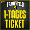 1-Tages Ticket SA Grosse Allmend Frauenfeld Billets