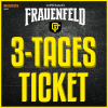 3-Tages Ticket DO-SA Grosse Allmend Frauenfeld Billets