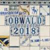 13. Volkskulturfest Obwald Festplatz Gsang Giswil Biglietti