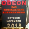 Odeon Weisser Wind Zürich Billets