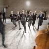 Andreas Schaerer's Hildegard lernt fliegen Musical Theater Basel Billets