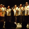 Ladysmith Black Mambazo Martinskirche Basel Billets