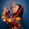Fatoumata Diawara Volkshaus Basel Billets