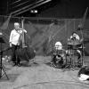 Daniele di Bonaventura Quartet (Italy) Gare du Nord Basel Billets