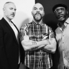 The Bad Plus / USA Gare du Nord - Theatersaal Basel Biglietti